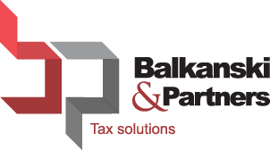 Balkanski&Partners - Tax solutions